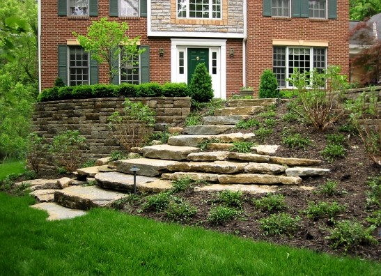 Kendrick U0026 Ou0026#39;Dell Residential Landscaping